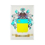 Noireault Rectangle Magnet (100 pack)