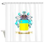 Noireault Shower Curtain