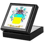 Noireau Keepsake Box