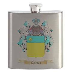Noireau Flask