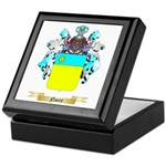 Noire Keepsake Box
