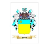 Noire Postcards (Package of 8)
