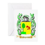 Noguiera Greeting Cards (Pk of 10)
