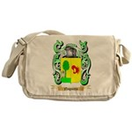 Noguiera Messenger Bag