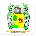 Nogueira Square Car Magnet 3