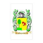 Nogueira Sticker (Rectangle)
