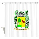 Nogales Shower Curtain