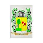Nogal Rectangle Magnet (100 pack)