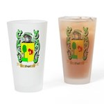 Nogal Drinking Glass