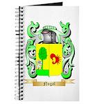 Nogal Journal