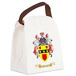 Nocke Canvas Lunch Bag