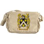 Noblett Messenger Bag
