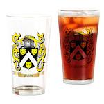 Noblett Drinking Glass