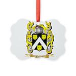 Noblett Picture Ornament