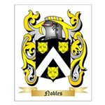 Nobles Small Poster