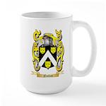 Nobles Large Mug