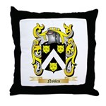 Nobles Throw Pillow