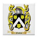 Nobles Tile Coaster