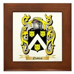 Nobles Framed Tile