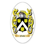 Noble Sticker (Oval)