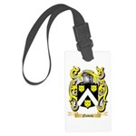Nobels Large Luggage Tag