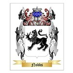 Nobbs Small Poster