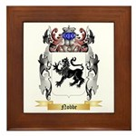 Nobbe Framed Tile