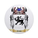 Nobbe Round Ornament