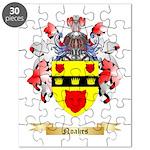 Noakes Puzzle