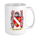 Nizet Large Mug