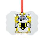 Nixson Picture Ornament