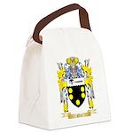 Nix Canvas Lunch Bag