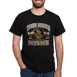 Bar Mens Classic Dark T-Shirts