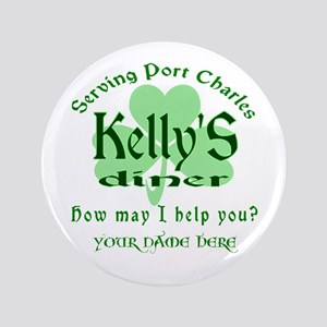 Kellys Diner General Hospital Customize Button