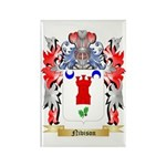 Nivison Rectangle Magnet (100 pack)