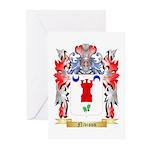 Nivison Greeting Cards (Pk of 10)