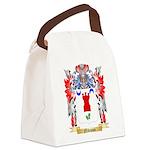 Nivison Canvas Lunch Bag