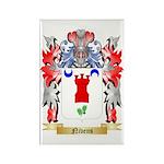 Nivens Rectangle Magnet (100 pack)