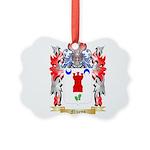 Nivens Picture Ornament