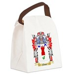 Niven Canvas Lunch Bag