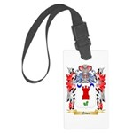 Niven Large Luggage Tag