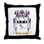 Nitzsche Throw Pillow