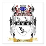 Nitschmann Square Car Magnet 3