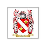 Nissle Square Sticker 3