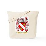 Nissle Tote Bag