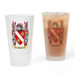 Nissle Drinking Glass
