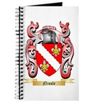 Nissle Journal