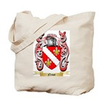 Nisot Tote Bag