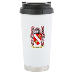 Nisot Stainless Steel Travel Mug