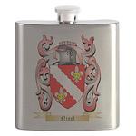 Nisot Flask